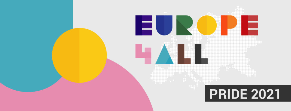 Banner Europe 4 all