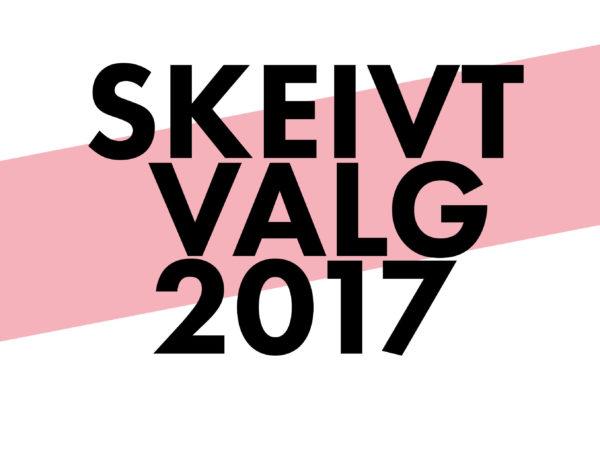 Skeivt valg 2017